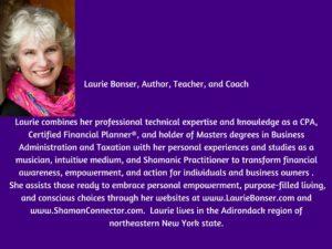 Laurie Bonser